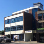 Lambourne House 7 Western Road Commercial Property deal with Andrew Caplin Commercial