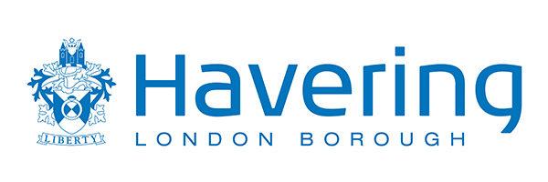 Andrew Caplin Commercial Client - Havering Logo - Andrew Caplin Commercial  Ltd